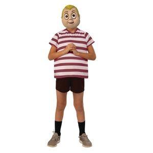Pugsley of The Addams Family Boy Halloween Costume